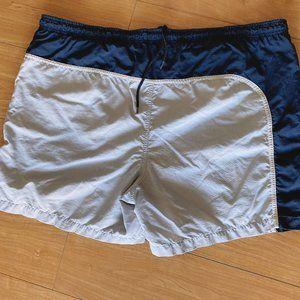 Nautica men's shorts sportwear XL pants
